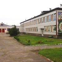 Констянтинівська школа,побудована в кінці 80-х.