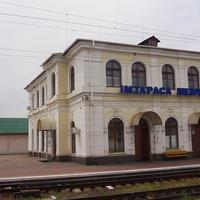 Північний вокзал