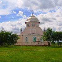 Церква Іоанна Хрестителя