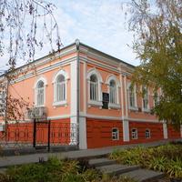 Уездное училище