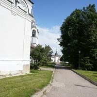Свято-Иоанно-Богословский мужской монастыр