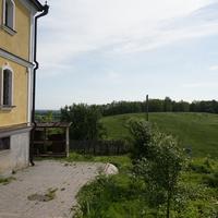 Свято-Иоанно-Богословский мужской монастырь