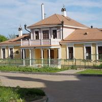 Мемориальный музей архимадрита Авеля (Македонова)