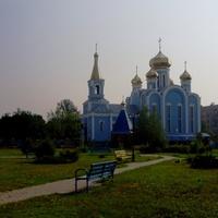 Свято-Успенська церква