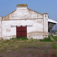 Старий склад, рубіж 19-20 століть.