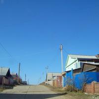 Посёлок Марково