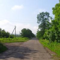В село