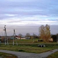 Облик села Бубново
