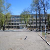 Школа № 22.