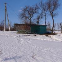 """Літній """"буфєт"""",зима 2015/16р"""