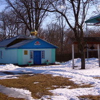 Лузанівська церква