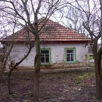 Стара хата