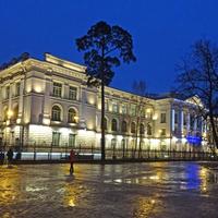 Политехнический университет имени Петра Великого