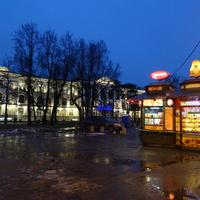 Улица Политехническая