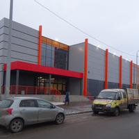 "Гипермаркет ""СПАР"""