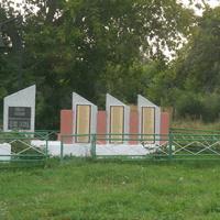 памятник ветеранам