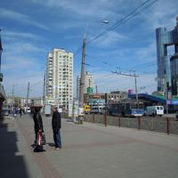 вулиця Камянецька