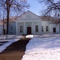 Клуб,зима 2015/16р.