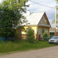 Деревня Ерёмино