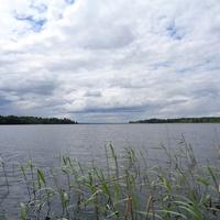 Озеро Меглинское
