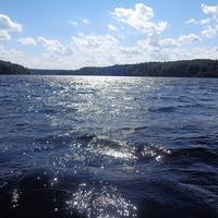 Озеро Миньковское