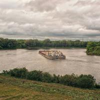 Река Москва у Коломны