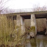 Міст через Сирий Ташлик