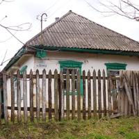 Лузанівка