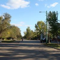 Мокроус - бывший кантонный центр Республики Немцев Поволжья.