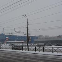 Индустриальный пр.