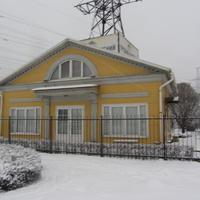 Ириновский пр
