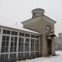 "Усадьба А. К. Нартова ""Жерновка"" - Дача Безобразовых"