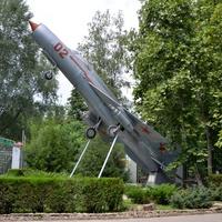 Самолёты Краснодара.