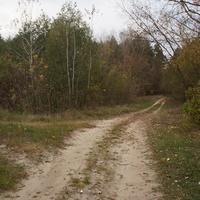 Михайловка, Круглык