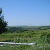 Околиці Зінькова