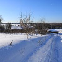 Село Иван-Теремец