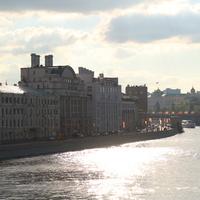ГЭС-1 имени П. Г. Смидовича. Введена в эксплуатацию в 1897 году