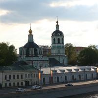 Святителя Николая Чудотворца церковь