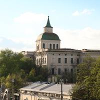 Корделожа Московского воспитательного дома