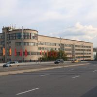Московский государственный университет дизайна и технологии МГУДТ