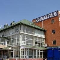 """Гипермаркет электроники """"Эльдорадо"""". 16.08.2008г."""