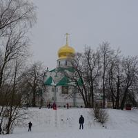 Фёдоровский Государев собор