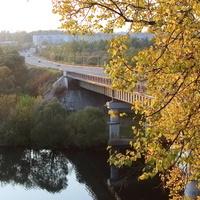 Лихушинский мост