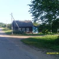 д.Муравничи