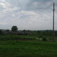 Яжелбицы, всегда было большим  селом.