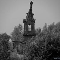 село Альдия, церковь