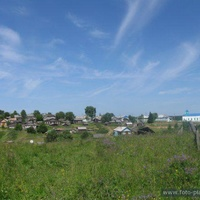 село Мыёлдино