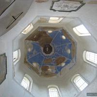 Купол Троицкой церкви