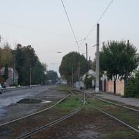 Конотопскаятрамвайная дорога