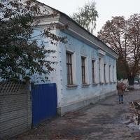 Дом на улице Свобода